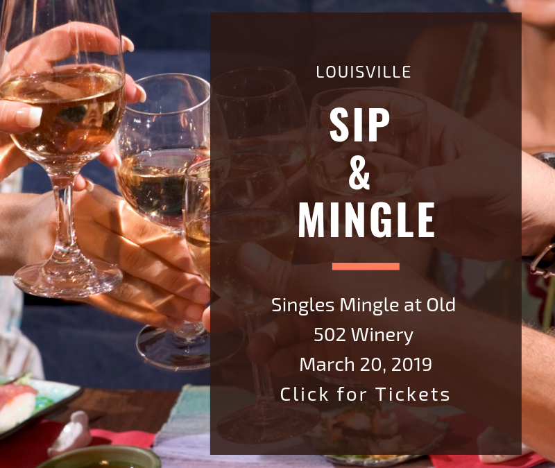 Sip & Mingle!